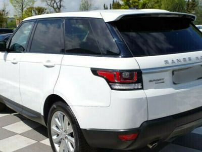 occasion Land Rover Range Rover 3.0 SDV6 HSE