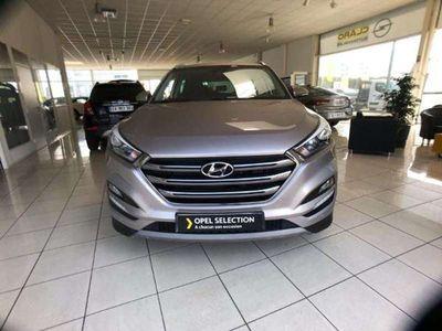 occasion Hyundai Tucson 1.7 crdi 115ch tecno 2wd