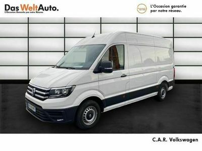 occasion VW Crafter 30 L3H3 2.0 TDI 177ch Business Line Plus Traction BVA8