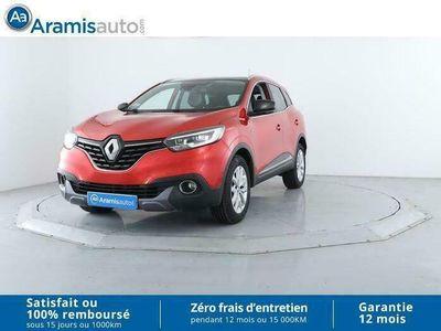 occasion Renault Kadjar Intens+Toit Pano 1.6 dCi 130 AUTO