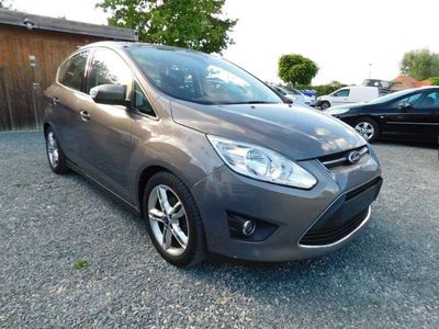 occasion Ford C-MAX 1.6 TDCi Trend Style Start-Stop