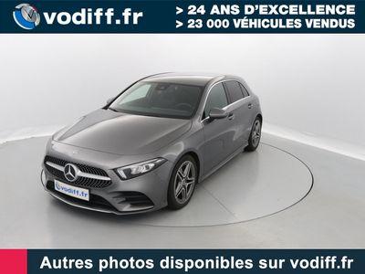 occasion Mercedes A220 CDI 220d AMG LINE 190 CV 8G-DCT