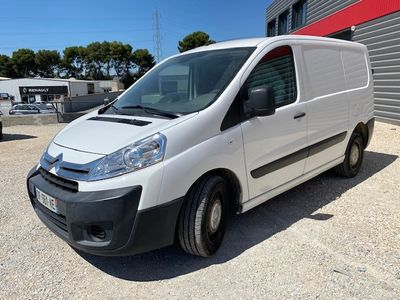 occasion Citroën Jumpy 2.0 Hdi 95 Attraction L1h1 5/6pl 6cv