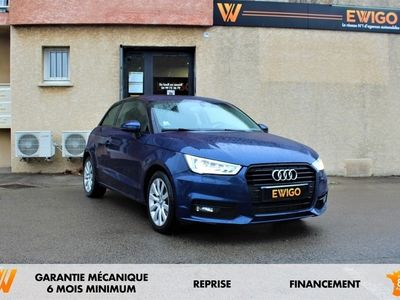 occasion Audi A1 (2) 1.4 TDI ULTRA 90 AMBITION LUXE