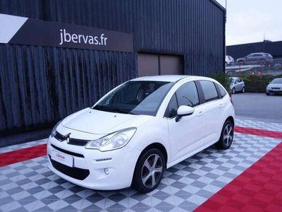 occasion Citroën C3 BlueHDi 75 Feel Edition