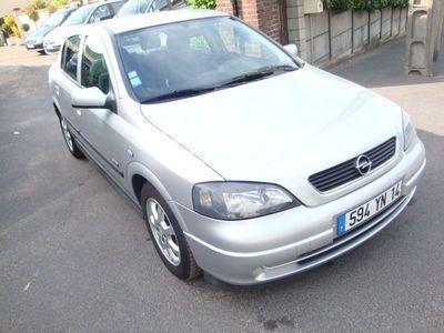 occasion Opel Astra 1.7 Dti75 Comfort 5p