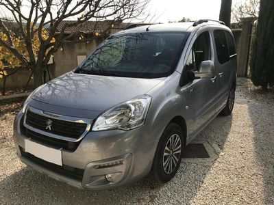 occasion Peugeot Partner Tepee Style 1.6 BlueHDi 100ch BVM5