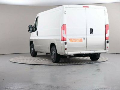 occasion Citroën Jumper TOLE 33 L1H1 BLUEHDi 110 BVM6, BUSINESS