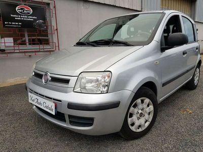 occasion Fiat Panda 1.2 8V 69CH DYNAMIC EURO5