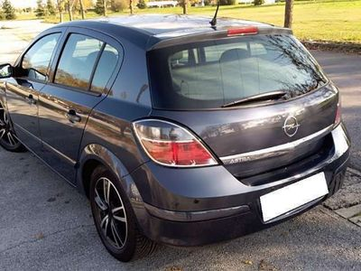 occasion Opel Astra 1.4 - 90 Twinport Enjoy