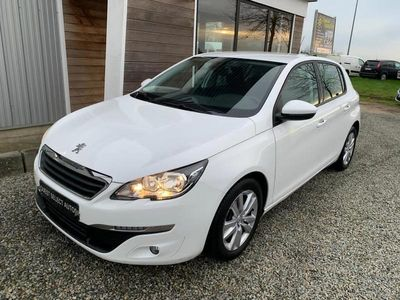 occasion Peugeot 308 308 II Phase 1 Active Business1.6 BlueHDi 120ch S&S BVM6