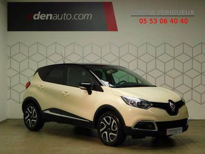occasion Renault Captur dCi 110 Energy Intens Intens