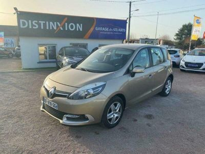 occasion Renault Scénic III III 1.5 Energy dCi FAP 110 CH BUSINESS
