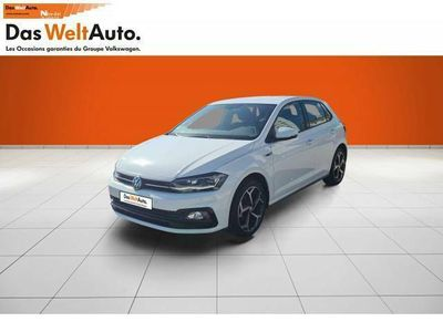 occasion VW Polo 1.0 TSI 115 S&S BVM6 R-Line