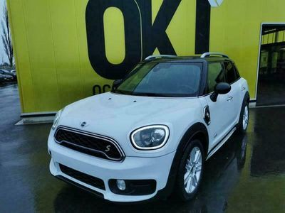 occasion Mini Cooper Countryman SE 136ch + 88ch ALL4 BVA