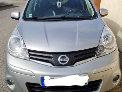 occasion Nissan Note 1.5 dCi 90 ch Euro V FAP Connect Edition