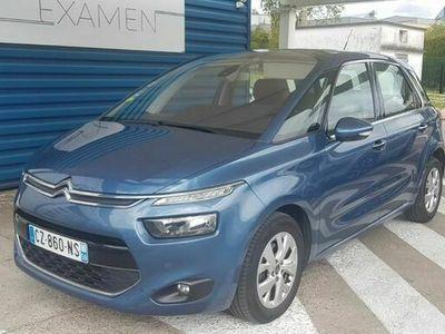 occasion Citroën C4 Picasso 1.6 e-HDi
