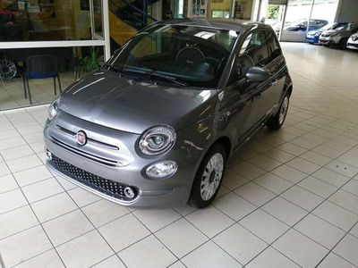 occasion Fiat 500 1.2 8V 69CH ECO PACK LOUNGE 109G
