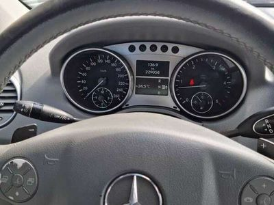 occasion Mercedes ML320 CDI A