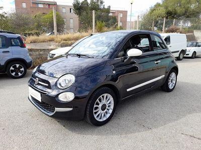 occasion Fiat 500 1.2 8V 69ch Bianco Amore Edizione