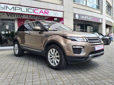 occasion Land Rover Range Rover evoque 150 SE e-Capability