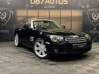 occasion Chrysler Crossfire ROADSTER Limited
