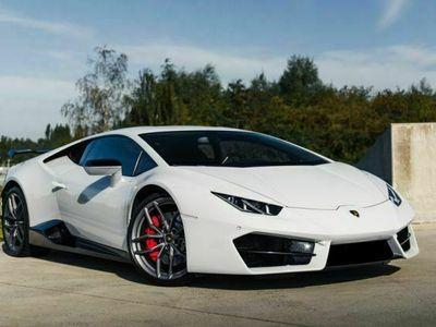 occasion Lamborghini Huracán HuracanLP 580-2 V10 *First Owner*
