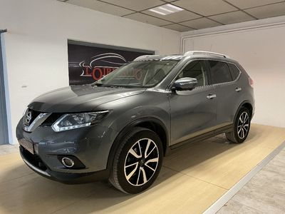occasion Nissan X-Trail (1.6 dCi 130 5pl N-Connecta)