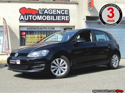 occasion VW Golf VII () 2.0 TDI 150ch ConfortLine (5p.) BlueMotion