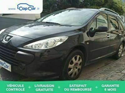 occasion Peugeot 307 SW Confort Pack - 1.6 HDi 90