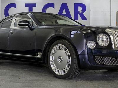 occasion Bentley Mulsanne