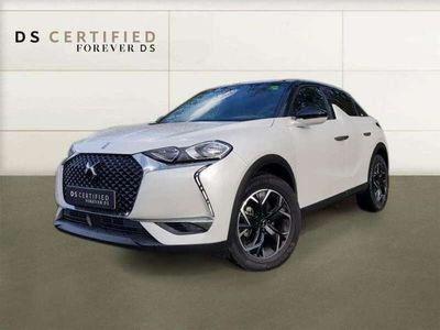 occasion DS Automobiles DS3 Crossback So Chic