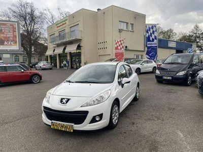 occasion Peugeot 207 + 1.4 i 75 CV