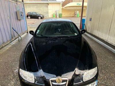 occasion Alfa Romeo GT 1.9 JTD M-JET 150 Distinctive