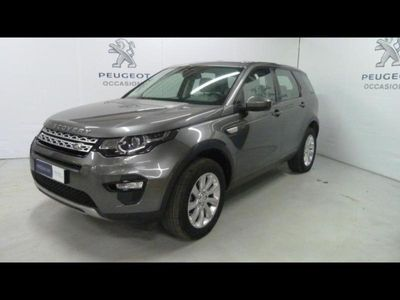 occasion Land Rover Discovery 2.0 TD4 150ch AWD HSE Mark I