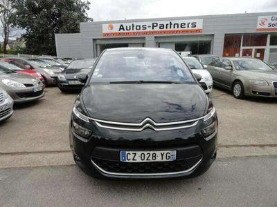 occasion Citroën C4 Picasso II 1.6 e-HDI FAP S&S 114 cv