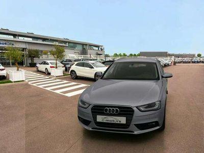 occasion Audi A4 AVANT 2.0 Tdi 150 Clean Diesel - Advanced