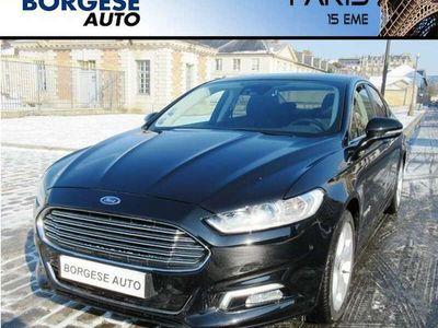 occasion Ford Mondeo 2.0 Hybrid 187 BVA6 Titanium