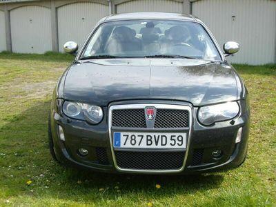 occasion Rover 75 2.0 CDTi 100th Anniversary A