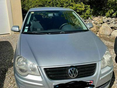 occasion VW Polo 80 TDI United (5 CV), Berline, Diesel, ....