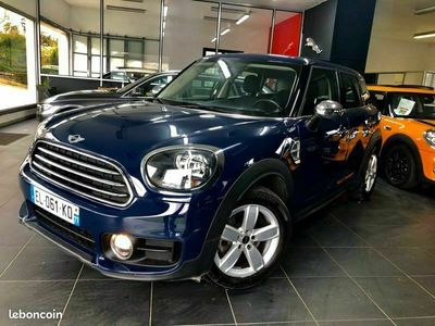 occasion Mini One D Countryman 150 Business
