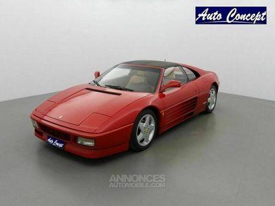occasion Ferrari 348 TS TARGA