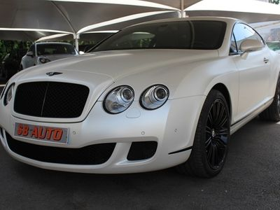 occasion Bentley Continental GT Continental GT6.0 Speed