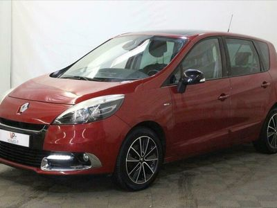 occasion Renault Scénic III Scenic 3dCi 110 FAP eco2 Bose Energy