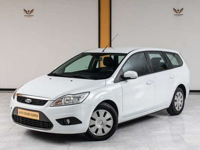 occasion Ford Focus 1.6 TDCi Econetic II DPF