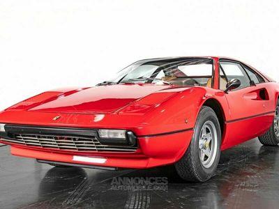 occasion Ferrari 308 GTB 1976 VETRORESINA