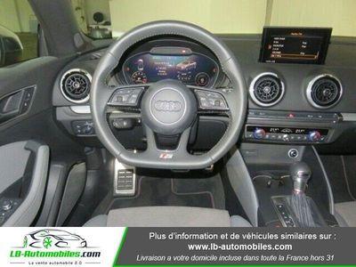 occasion Audi S3 Cabriolet 2.0 TFSI 310 S tronic 7 Quattro