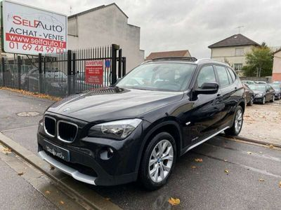 occasion BMW X1 (E84) SDRIVE18D 143CH EXECUTIVE