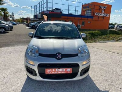 occasion Fiat Panda 1.2 8v 69ch