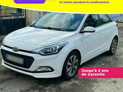 occasion Hyundai i20 1.2 85 ea-sports Essence
